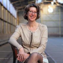 Ingrid - foto B2B marketing forum