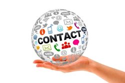 TNS Nipo contact