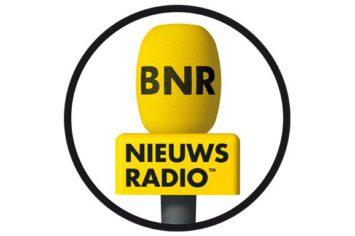 BNR Nieuwsradio logo