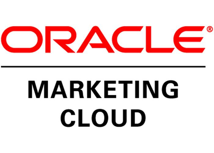 Oracle Marketing Cloud Sponsor B2B Marketing-Forum