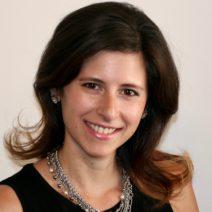 Leslie Alore - Regional Marketing Director Iron Mountain