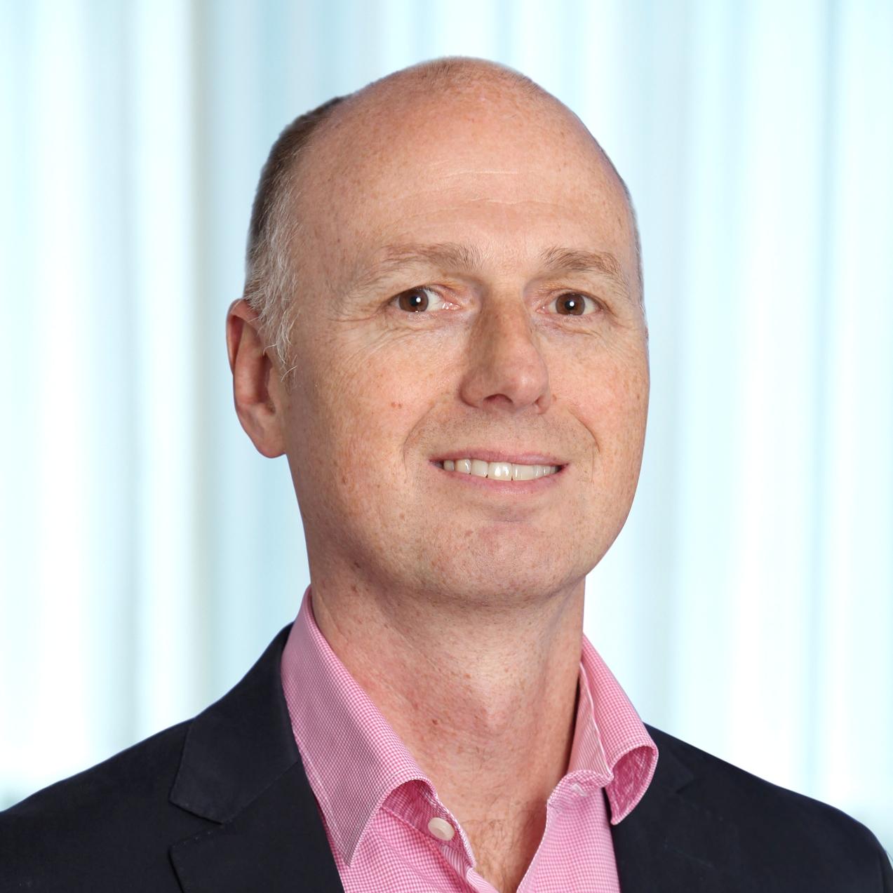Richard Robinson VP Commercial - Cambridge Analytica
