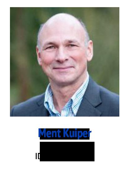 Ment Kuiper Directeur IDMK Trainingen