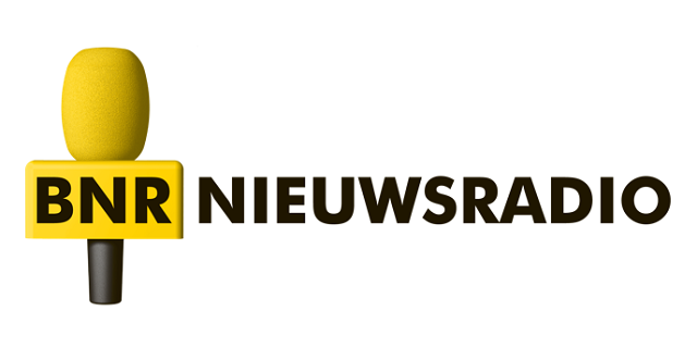 BNR Nieuwsradio Mediapartner B2B Marketing Forum 2018