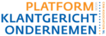 platform voor klantgericht ondernemen logo