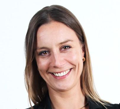 Maia Hemkes Spreker B2B Marketing Forum 2018