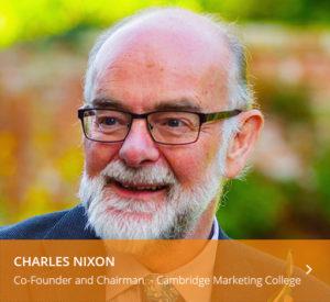 Charles Nixon