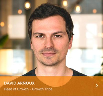 david-arnoux-keynote-speaker- b2b-marketing-forum-2018