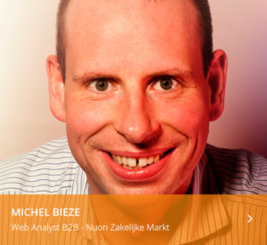 michel -bieze-spreker-b2b-marketing-forum-2018