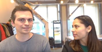 David arnoux vlog