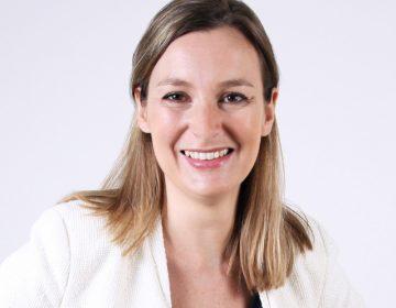Marielle Meijwes