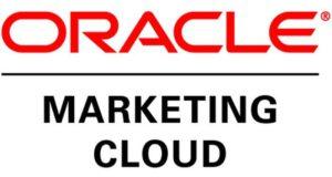 oracle marketing cloud sponsor b2b marketing forum.