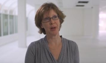 Ingrid archer over account-based marketing en demand generation