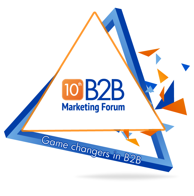 Game changers in B2B