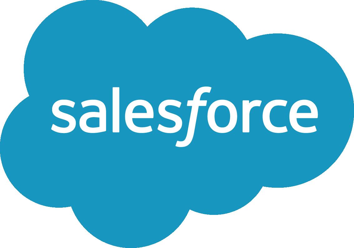 Salesforce sponsor B2B Marketing Forum 2019