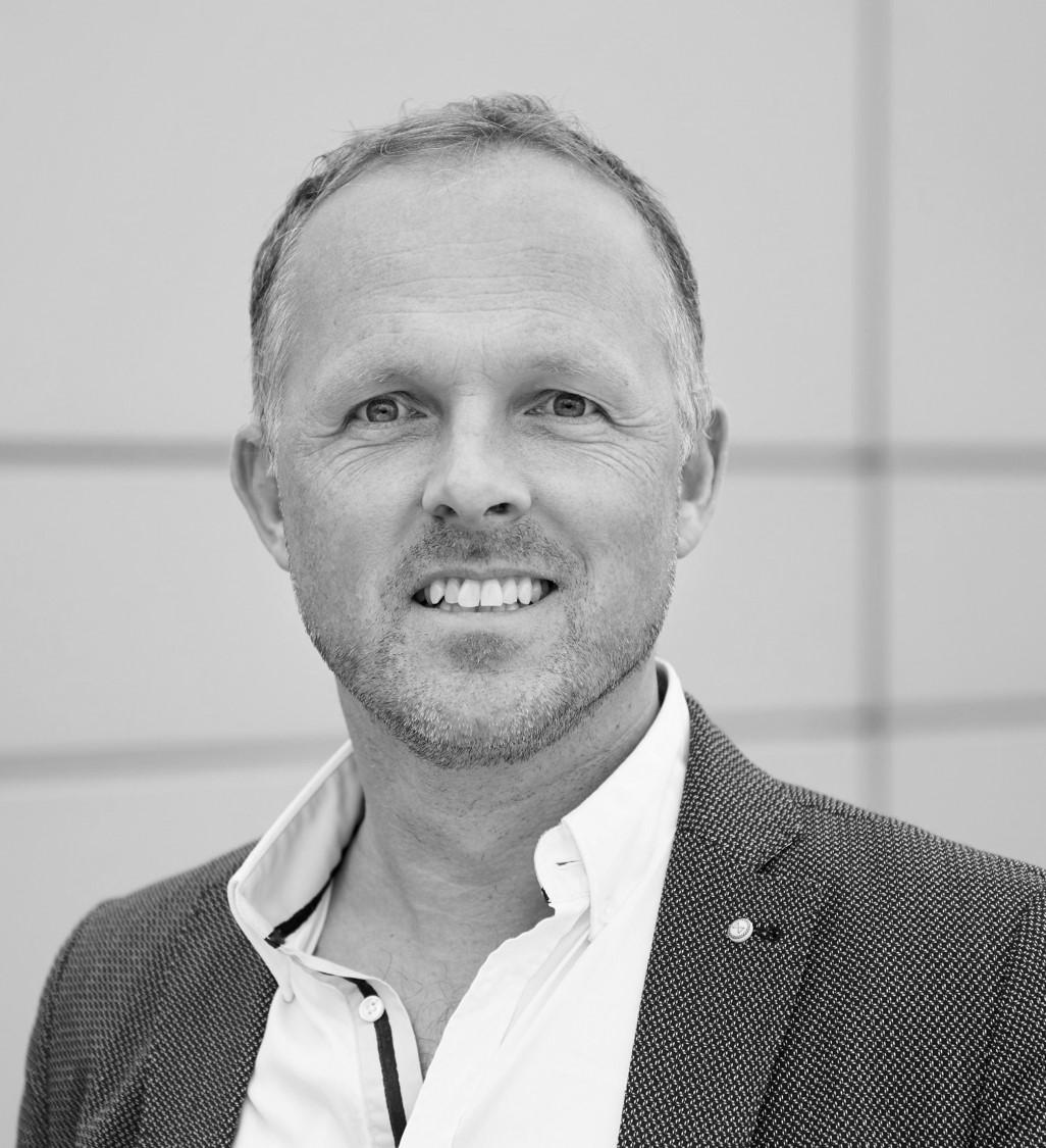 Berend-Jan-Rietveld Service Excellence Professional van het jaar
