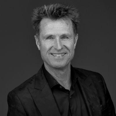 Richard de Hoop Entrepeneur & Speaker
